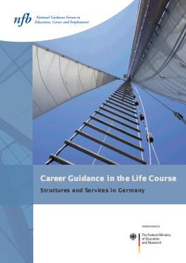 Cover Career Guidance Brochure