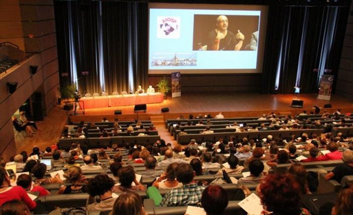 IAEVG Tagung Plenum 2013