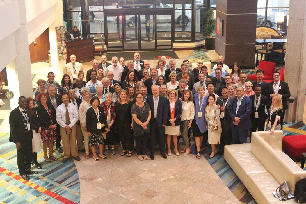 Delegierte 2015