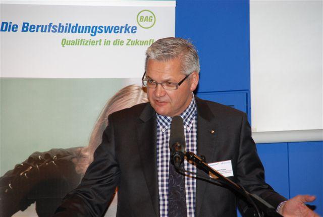 Hubert Hüppe, Beauftragter der Bundesregierung