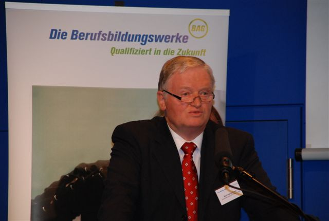 Karl-Heinz Fries, VdK