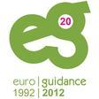 Jubilaeumslogo euroguidance