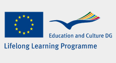 Logo Supported by the Lifelong Learning Prorgramme of the European Union